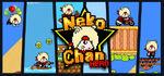 NekoChan Hero Collection Logo