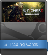 The Witcher 2 Assassins of Kings Booster Pack