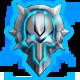 Star Conflict Badge Foil