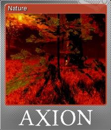 Axion Foil 3
