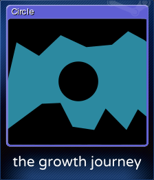 The Growth Journey Card 1