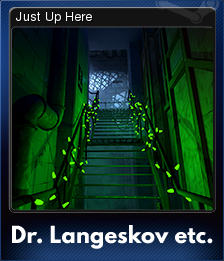 Dr. Langeskov, The Tiger, and The Terribly Cursed Emerald A Whirlwind Heist Card 5