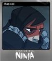 Mark of the Ninja Foil 9