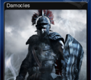 Ryse: Son of Rome - Damocles