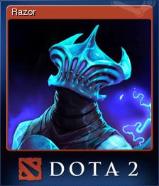 Dota 2 Card 3