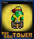 Tic-Toc-Tower Card 4