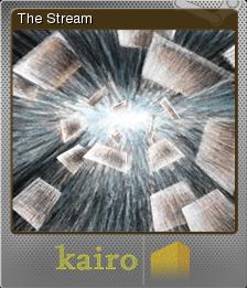 Kairo Foil 1