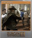Europa Universalis III Foil 4