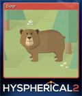 Hyspherical 2 Card 2