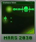 Mars 2030 Foil 6