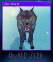 Under Zero Card 1