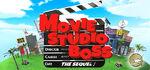 Movie Studio Boss The Sequel Logo