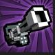 Ace of Spades Battle Builder Badge 4