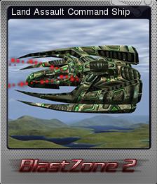BlastZone 2 Foil 10