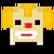 Dead6hot Emoticon clowney