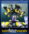 Drunken Robot Pornography Card 2