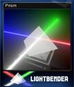 Lightbender Card 6