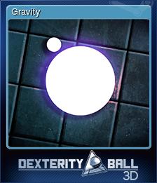 Dexterity Ball 3D Card 05