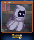 Rogue Legacy Card The Terrasor