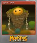 PixelJunk Monsters Ultimate Foil 9