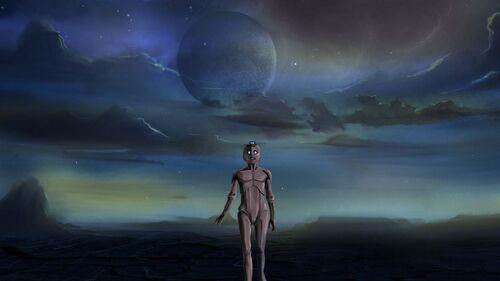 Space Pilgrim Episode I Alpha Centauri Artwork 5