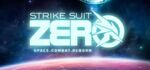 Strike Suit Zero Logo