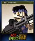 Ace of Spades Battle Builder Card 1