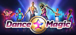 Dance Magic Logo
