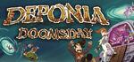 Deponia Doomsday Logo