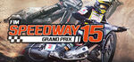 FIM Speedway Grand Prix 15 Logo