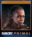 Far Cry Primal Card 4