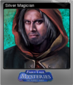 Fairy Tale Mysteries The Puppet Thief Foil 4