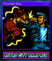 Retro City Rampage Card 10