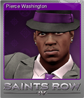Saints Row IV Foil 6