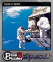 Pixel Puzzles 2 Space Foil 4
