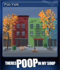 There's Poop In My Soup Card 6