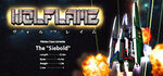WOLFLAME Logo
