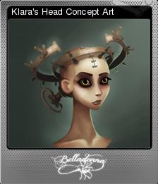 Belladonna Foil 04