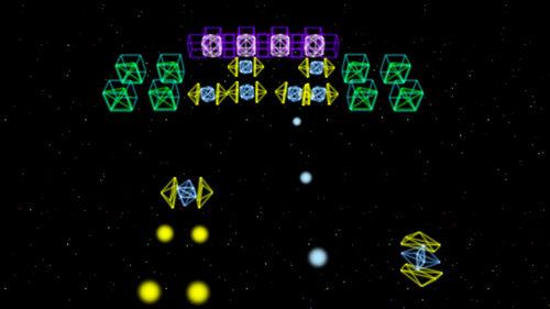 Hyperspace Pinball Artwork 3