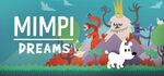Mimpi Dreams Logo