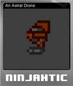 Ninjahtic Foil 4