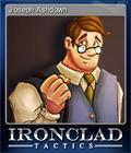Ironclad Tactics Card 05