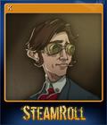 Steamroll Card 1