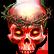 Prime World Defenders Emoticon pwskull
