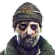 Deadlight Badge 4