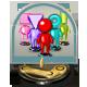 Steam Summer Adventure 2014 Badge Foil 002
