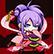 BlazBlue Chronophantasma Extend Emoticon Amane