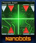 Nanobots Card 6
