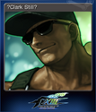 THE KING OF FIGHTERS XIII Card 10