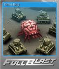 FullBlast Foil 06